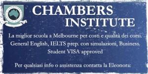 Scuola di Inglese - Student Visa