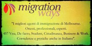 Migration Agent Italiano