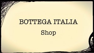Bottega Italia - The italian Online shop in Melbourne -